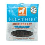 Dogswell -  Breathies Duck 0884244115436