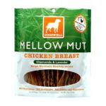 Dogswell -  Mellow Mut Chicken 0884244115511
