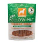 Dogswell -  Dogswell Mellow Mut For Dogs Chicken Breast Pouches 0884244118512