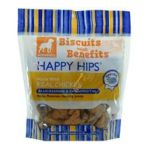 Dogswell -  Biscuits With Benefits Happy Hips Chicken Biscuits 0884244152110