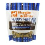 Dogswell -  Happy Hips Biscuits With Benefits With Glucosamine & Chondroitin 0884244152134