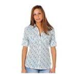 Element -  Element - Element Cabana Shirt (Spring 2010) - Womens 0885299028924