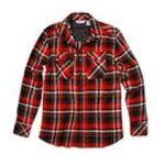 Element -  Element - Element Cypress Long Sleeve Shirt (Spring 2010) - Mens 0885299032303