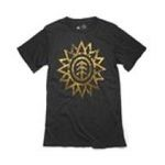 Element -  Element - Element Rusted SS Tee (Summer 2010) - Mens 0885299107490