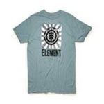 Element -  Element - Element Scanner SS Tee (Summer 2010) - Mens 0885299108022