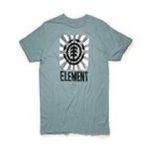 Element -  Element - Element Scanner SS Tee (Summer 2010) - Mens 0885299108039