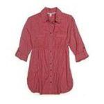 Element -  Element - Element Mila Woven Shirt (Fall 2010) - Womens 0885299138906