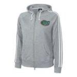 Adidas  - adidas Florida Gators Womens Full Zip Hood 0885580134679  / UPC 885580134679