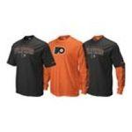 Adidas  - Reebok Philadelphia Flyers Faceoff Option 3-in-1 T-Shirt Set 0885580533304  / UPC 885580533304