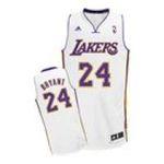 Adidas  - adidas Los Angeles Lakers Kobe Bryant Revolution 30 Swingman Alternate Jersey 0885580561932  / UPC 885580561932