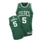 Adidas  - adidas Boston Celtics Kevin Garnett Swingman Road Jersey 0885580561994  / UPC 885580561994