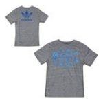 Adidas  - adidas Orlando Magic Intramural Tri-Blend T-Shirt 0885580750244  / UPC 885580750244