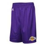 Adidas  - adidas Los Angeles Lakers Mesh Short 0885580911881  / UPC 885580911881