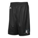 Adidas  - adidas Minnesota Timberwolves Mesh Short 0885580912475  / UPC 885580912475