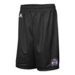 Adidas  - adidas Sacramento Kings Mesh Short 0885580912666  / UPC 885580912666