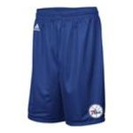 Adidas  - adidas Philadelphia 76ers Mesh Short 0885580961893  / UPC 885580961893