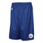 Adidas  - adidas Philadelphia 76ers Mesh Short 0885580961916  / UPC 885580961916