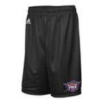 Adidas  - adidas Phoenix Suns Mesh Short 0885580962142  / UPC 885580962142