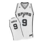 Adidas  - adidas San Antonio Spurs Tony Parker Revolution 30 Swingman Home Jersey 0885587206768  / UPC 885587206768
