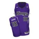 Adidas  - adidas Sacramento Kings Omri Casspi Revolution 30 Swingman Home Jersey 0885587227213  / UPC 885587227213