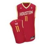 Adidas  - adidas Houston Rockets Yao Ming New Revolution 30 Replica Alternate Jersey 0885587427750  / UPC 885587427750