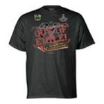 Adidas  - Reebok Chicago Blackhawks 2010 Stanley Cup Champs Out of Exile T-shirt 0885587611227  / UPC 885587611227
