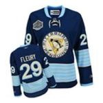 Adidas  -   None Reebok Pittsburgh Penguins 2011 Winter Classic Marc-Andre Fleury Womens Premier Jersey 0885587748046 UPC 88558774804