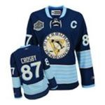 Adidas  -  Reebok Pittsburgh Penguins 2011 Winter Classic Sidney Crosby Womens Premier Jersey 0885587748183