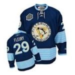 Adidas  -  Reebok Pittsburgh Penguins 2011 Winter Classic Marc-Andre Fleury Premier Jersey 0885587750520