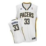 Adidas  - adidas Indiana Pacers Danny Granger Replica Home Jersey 0885591002219  / UPC 885591002219