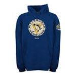 Adidas  -  Reebok Pittsburgh Penguins 2011 NHL Winter Classic Hooded Sweatshirt 0885591053297