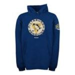 Adidas  - Reebok Pittsburgh Penguins 2011 NHL Winter Classic Hooded Sweatshirt 0885591053303  / UPC 885591053303