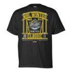 Adidas  - Reebok 2011 NHL Winter Classic Keystone Crossing T-Shirt 0885591118323  / UPC 885591118323