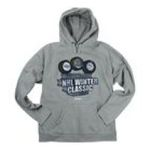 Adidas  -   None Reebok 2011 NHL Winter Classic Event Hooded Sweatshirt 0885591131827 UPC 88559113182