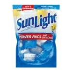 Sunlight - Power Pacs With Oxi Action-lemon 0885967705201  / UPC 885967705201