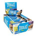Everlast -  Energy Bar 0894734002207
