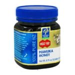 Flora - Manuka Health Manuka Honey Mgo 100 0895015001520  / UPC 895015001520