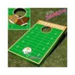 Wild Sports -  Tennessee Volunteers Decal Football Bean Bag Toss Game 0897149001117