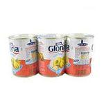 Gloria -  lait 1/2 écrémé non sucr L.3 BOITES  LAIT 1/2 ECREME GLORIA PRIX/ECO 3010470116160