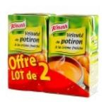 Knorr - Velouté de potiron à la crème fraîche 3011360000163