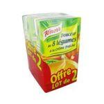 Knorr - Douceur de 8 légumes 3011360000316