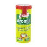 Knorr -  aromat aide culinaire tube standard vrac pour rehausser les plats poudre aromat  3011360000767
