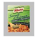 Knorr - Secret d'arômes, herbes de Provence 3011360001306