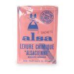 "Alsa -   None Levure chimique ""Alsacienne"" 3011360001320 UPC"