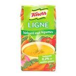Knorr - Soupes liquides - Velouté du potager Ligne 3011360001412