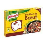 Knorr - Les bouillons - Bouillon de boeuf 3011360002075