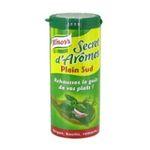 Knorr - Secret d'arômes - Herbe de Provence mélange méditerranéen poudre assaisonnement  3011360002884