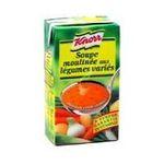 Knorr - Soupes liquides - Moulinée de légumes variés 3011360004543