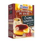 Alsa -  Préparation crème renversée au oeufs 3011360005403