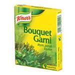 Knorr -  aide culinaire boite carton bouquet garni standard 9 tablettes bouquet garni cube ou tablette bouquet garni  3011360005557